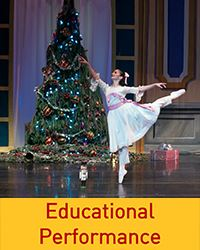 Nutcracker EDU