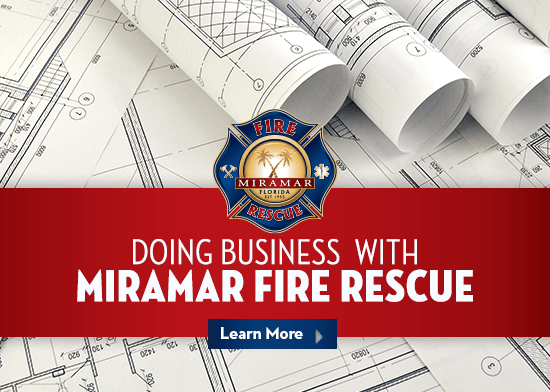 Miramar Fire Rescue DoingBusiness-Spotlight