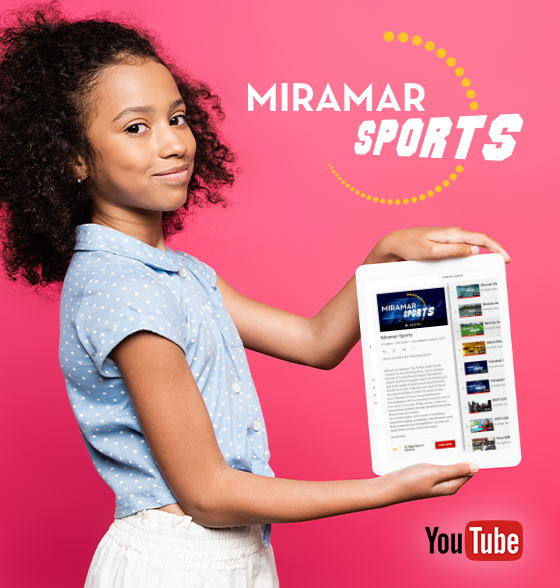 Miramar Sports on YouTube