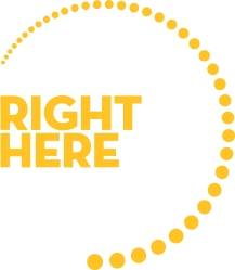 It's Right Here in Miramar...